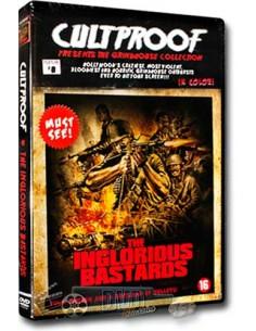 Real Inglorious Bastards - CultProof - Enzo G. Castellari - DVD (1978)