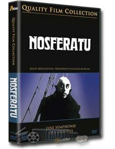 Nosferatu - DVD (1922)