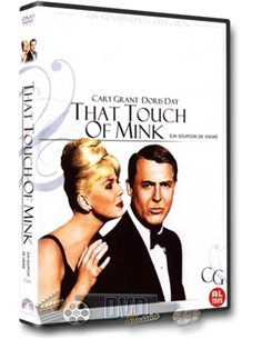 That Touch of Mink - Doris Day, Cary Grant - DVD (1962)