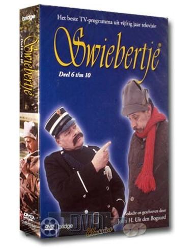 Swiebertje 6-10 5DVD (zie nieuwe uitgave) - DVD (2012)