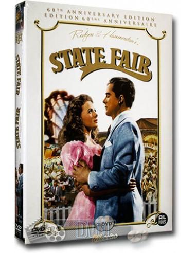 State Fair (S.E.) van Rodgers & Hammerstein[2DVD] - DVD (1945)
