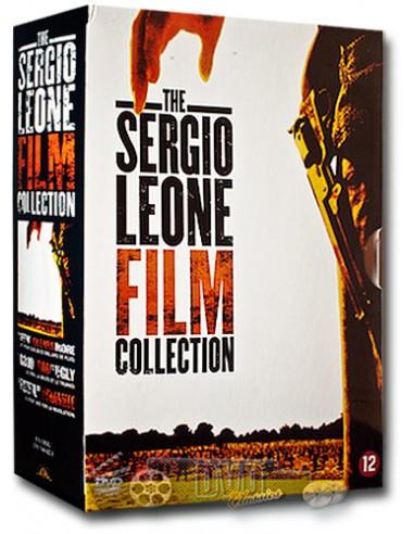 Sergio Leone Film Collection - DVD (2006)
