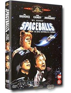 Spaceballs - Bill Pullman - Mel Brooks - DVD (1987)