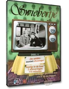 Swiebertje deel 5 - Joop Doderer (Zwart-Wit) - DVD (1963)