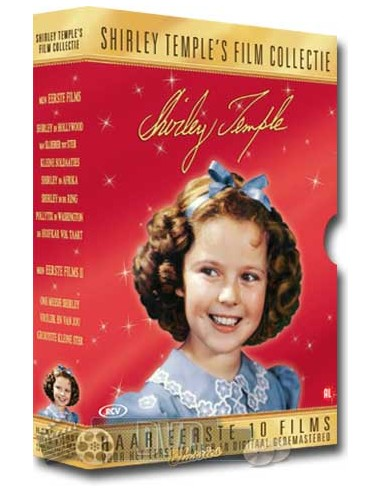 Shirley Temple - The Early Years - DVD (2007)