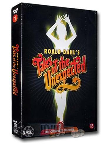 Tales of the Unexpected - Seizoen 1 [3DVD] - DVD (1979)