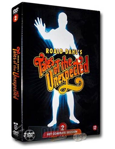 Tales of the Unexpected - Seizoen 2 - DVD (1979)