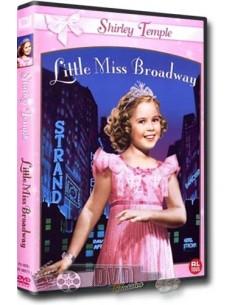 Shirley Temple - Little Miss Broadway - DVD (1938)
