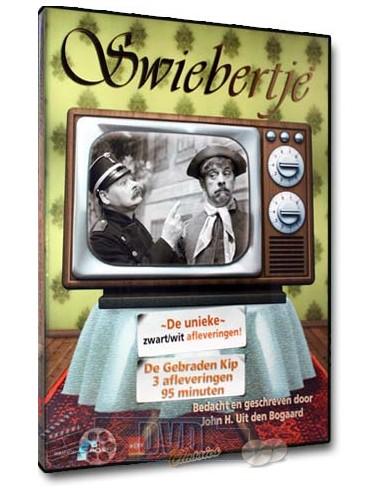 Swiebertje deel 1 - Joop Doderer (Zwart-Wit) - DVD (1961)