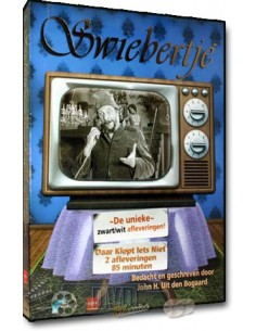 Swiebertje deel 2 - Joop Doderer (Zwart-Wit) - DVD (1962)