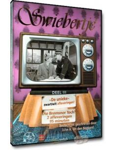 Swiebertje deel 3 - Joop Doderer (Zwart-Wit) - DVD (1963)