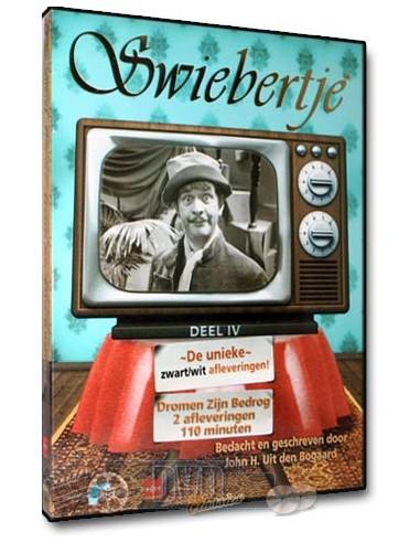 Swiebertje deel 4 - Joop Doderer (Zwart-Wit) - DVD (1963)