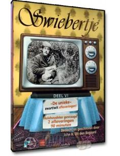 Swiebertje deel 6 - Joop Doderer (Zwart-Wit) - DVD (1963)