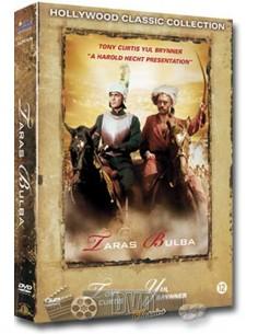 Taras Bulba - Tony Curtis, Yul Brynner - DVD (1962)