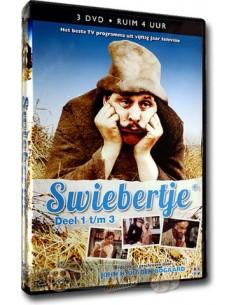 Swiebertje box 1 - [3DVD] - DVD (1974)