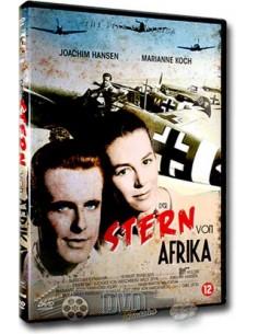 Star of Afrika - Stern von Afrika - Alfred Weidenmann - DVD (1957)
