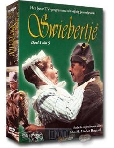 Swiebertje 1-5 - Lou Geels, Joop Doderer - DVD (2012)