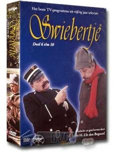 Swiebertje 6-10 - Lou Geels, Joop Doderer - DVD (2012)