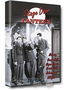 Stage Door Canteen -  Cheryl Walker, William Terry - DVDUK (1943)