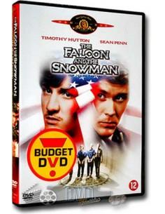 The Falcon and the Snowman - Sean Penn, Timothy Hutton - DVD (1985)