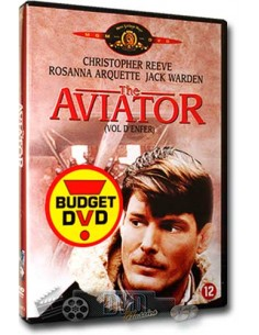 The Aviator - Christopher Reeve - George Miller - DVD (1985)