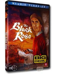 The Black Rose - Tyrone Power - DVD (1950)