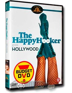 The Happy Hooker Goes to Hollywood - Alan Roberts - DVD (1980)