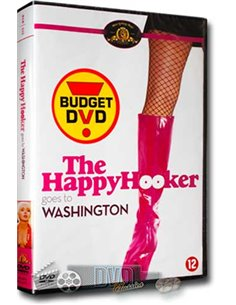 The Happy Hooker Goes to Washington - William A. Levey - DVD (1977)