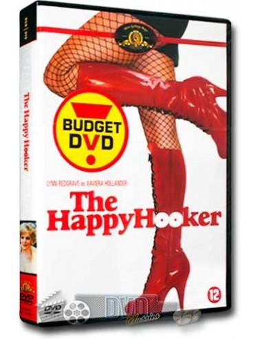 The Happy Hooker - Lynn Redgrave - Nicholas Sgarro - DVD (1975)