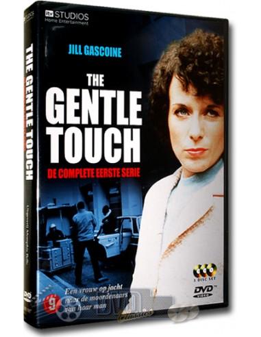 The Gentle Touch - Seizoen 1 - Jill Gascoine - DVD (1980)