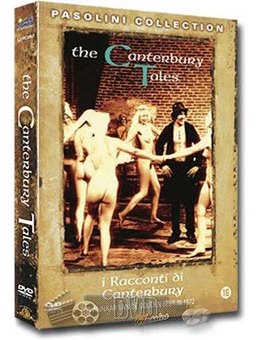 The Canterbury Tales - I Racconti di Canterbury - DVD (1972)