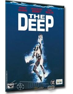 The Deep - Jacqueline Bisset, Robert Shaw, Nick Nolte - DVD (1977)