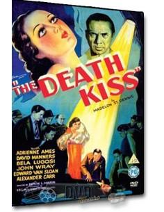 The Death Kiss - Bela Lugosi, David Manners - DVDUK (1932)