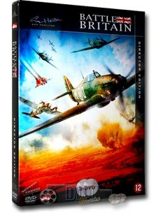 The Battle of Britain - Michael Caine, Robert Shaw - DVD (1969)