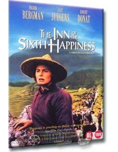 The Inn of The Sixth Happiness - Ingrid Bergman - DVD (1958)