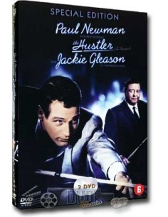The Hustler - Paul Newman SE [2DVD] - DVD (1961)