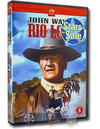 John Wayne in Rio Lobo - Jennifer O'Neill - DVD (1970)