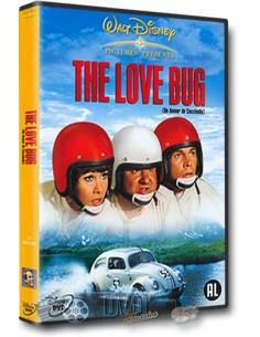 Herbie the Love Bug - Dean Jones, Buddy Hackett - DVD (1982)