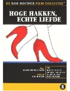 Hoge Hakken, Echte Liefde - Rijk de Gooyer - DVD (1981)