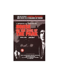 House on the Edge of the Park - DVD (1980)