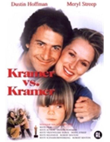 Kramer vs Kramer - Dustin Hoffman, Meryl Streep - DVD (1979)
