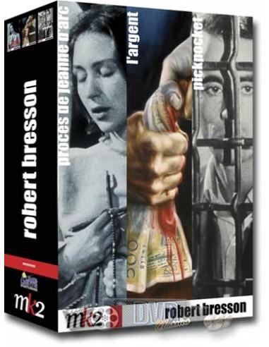 Bresson Box - DVD (2010)