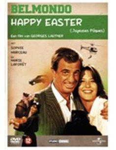 Happy Easter - Jean-Paul Belmondo - DVD (1984)