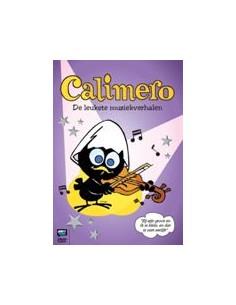 Calimero - De leukste muziekverhalen - DVD (1972)