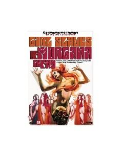 Girl Slaves of Morgana le Fey - DVD (1971)