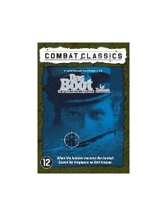 Das Boot -  Jürgen Prochnow - Wolfgang Peterson - DVD (1981)