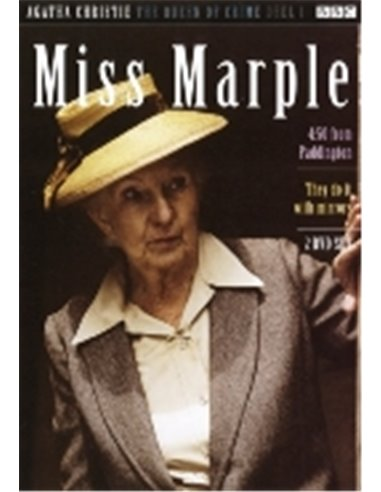 Miss Marple - 4:50 from Paddington / They do it With Mirrors - DVD (1991)