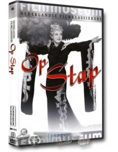 Op Stap - Louis Davids, Henriette Davids - DVD (1935)