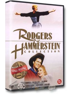 Rodgers & Hammerstein Collection - Sound of music - DVD (2007)
