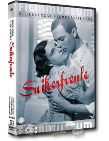 Suikerfreule - Louis Borel, Corry Vonk, Johan Elsensohn - DVD (1935)